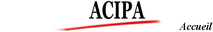 Site de l'ACIPA, Association Citoyenne Intercommunale des Populations concernées par le projet d'Aéroport de Notre Dame des Landes